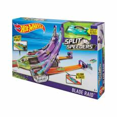 Трек Hot Wheels Split Speeders DHY27