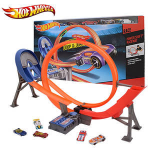 Трек Hot Wheels Super Loop Raceway Y3105
