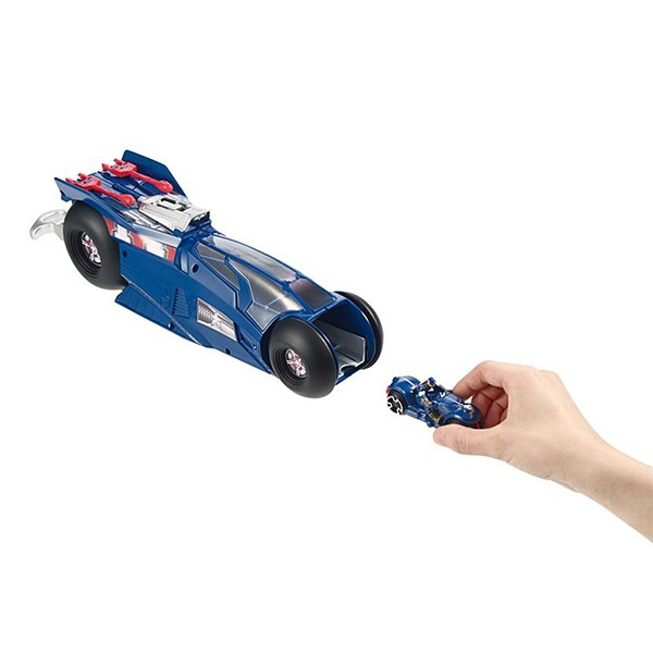 Пускатель для мотоцикла Hot Wheels Marvel DMX70/2